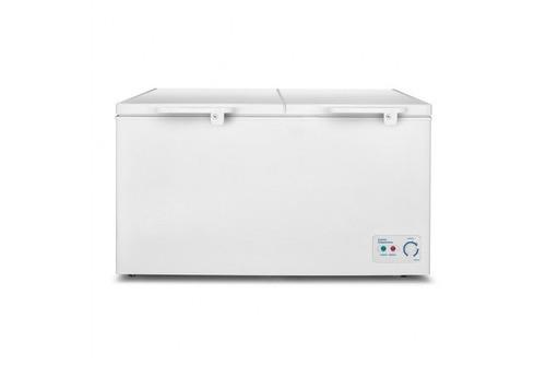exi-k mabe congelador horizontal mabe 430lt alaska430b blanc
