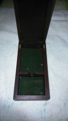 exibidor de puros, coleccionable