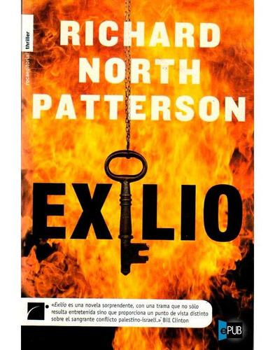 exilio - richard north patterson