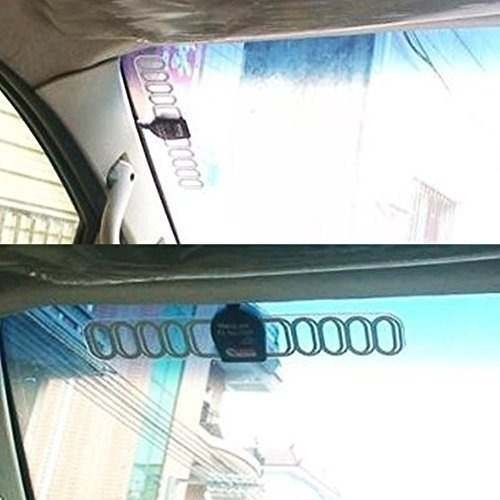 Eximtrade Car Analog Digital TV DVBT ATSC ISDB Radio FM Antenna Signal Amplif...