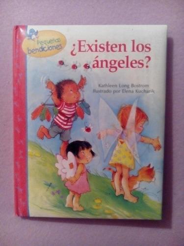 existen los angeles bostrom kucharik ilustrado libro 73pag