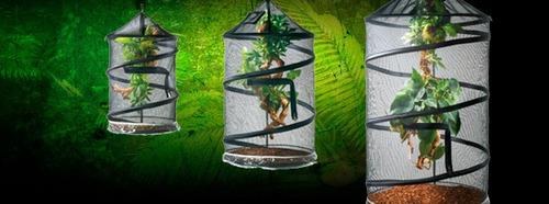exo-terra explorarium 60 x 90 cms nuevo y sellado daa