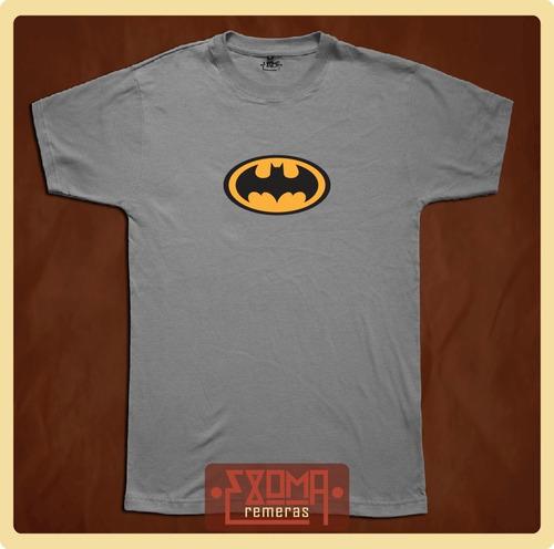 exoma remeras -héroes/cómics (flash-linterna verde-batman)