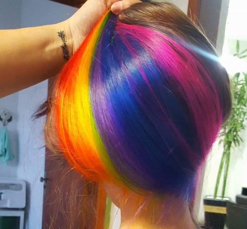 exotic color tonalizante