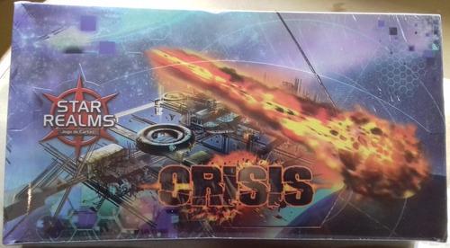 expansao jogo de cartas star realms crisis devir bonellihq
