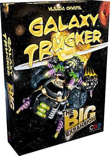 expansión grande de galaxy trucker