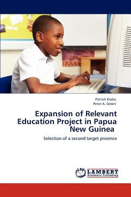 expansion of relevant education project in papu envío gratis