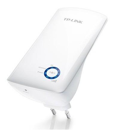expansor tp-link tl-wa850re cobertura wi-fi universal 300mbp