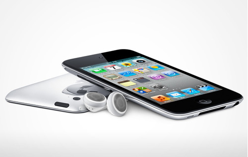 expectacular ipod touch 16gb 4 generacion  excelente