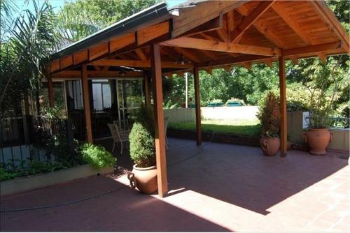 expectacular propiedad 4 amb terraza parrilla quincho