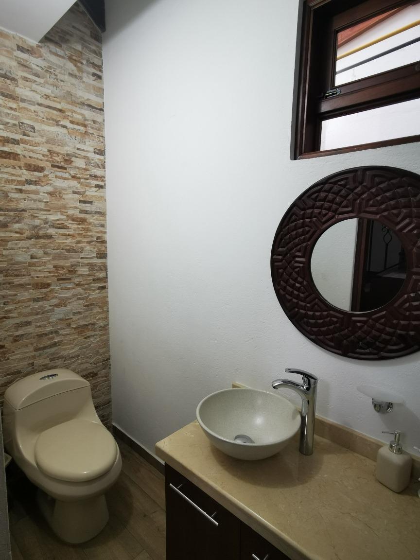 expectaculares casa condominio santa barbara / popayan