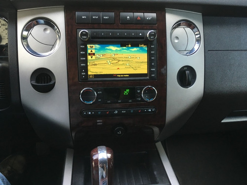 expedition 5.4 king ranch 2010