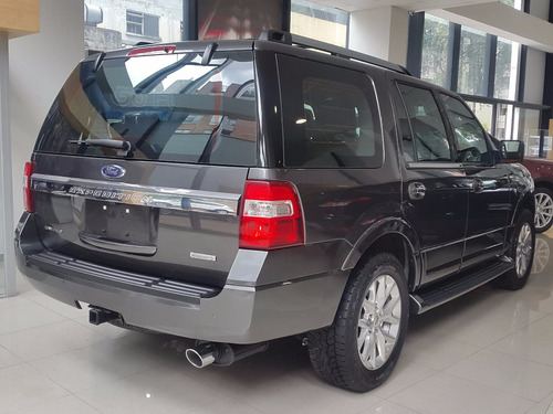 expedition limited 4x4 ctc
