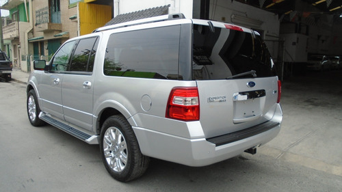 expedition max