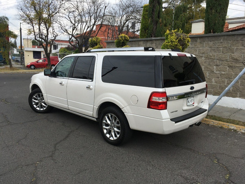 expedition max limited 2017