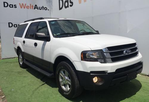expedition xl max  (2366) 2015