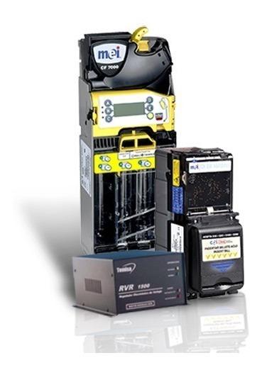 el precio más bajo 3e83f 2561d Expendedora Combo 39 (monedero Y Billetero Mei Vending)