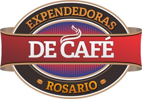 expendedoras de cafe servicio para empresas y comercios