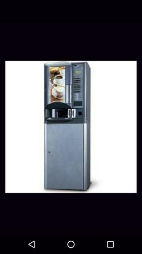 expendedoras de cafe y bebidas servicio en alquiler comodato
