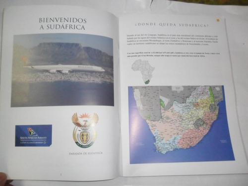 experiencias de sudafrica guia del pais corazon salvaje