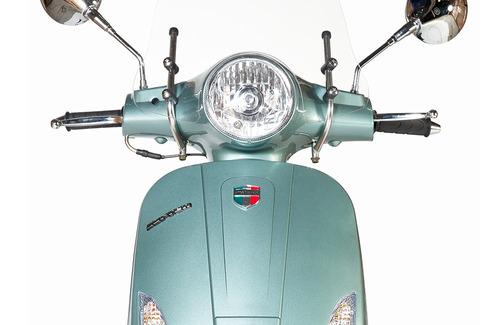 expert 150 moto corven