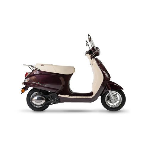 expert 150 motos scooter corven
