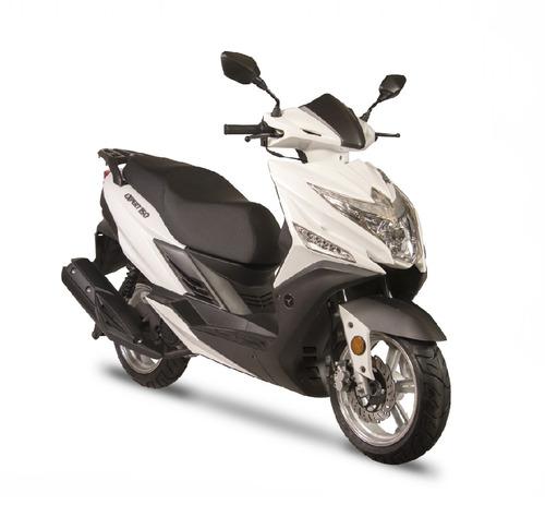 expert 150 scooter corven