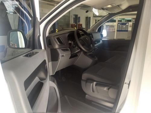 expert 1.6 hdi furgon m20 robayna 0 km año 2020 gris blanco