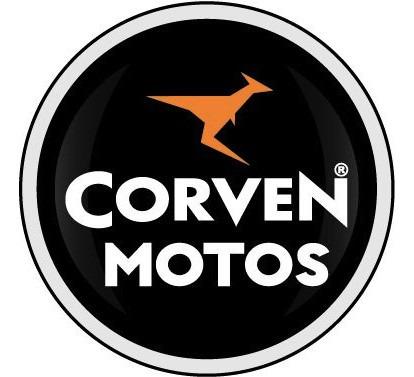expert 80 corven tt motos