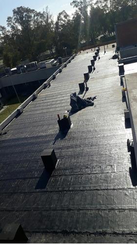 experto colocador de membranas-trabajos garantidos por 10añs