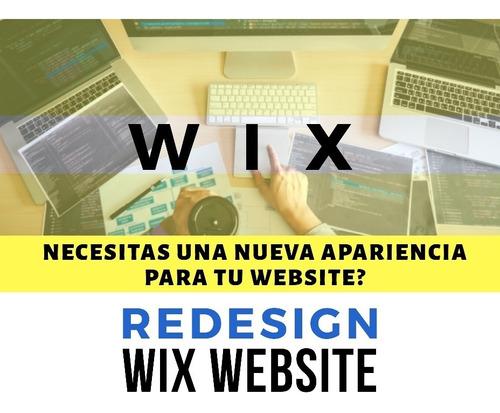 experto en servicios de desarrollo web, diseño y rediseño