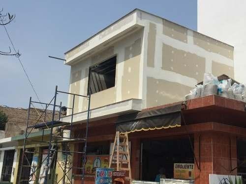 experto técnico instalador de drywall en lima 3999607
