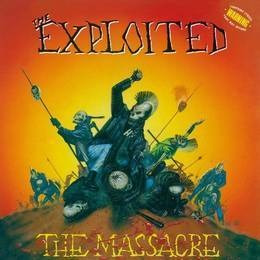 exploited the the massacre cd nuevo