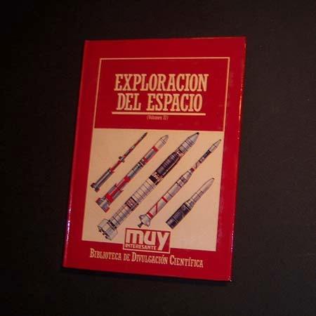 exploración del espacio. volumen 2. los inicios