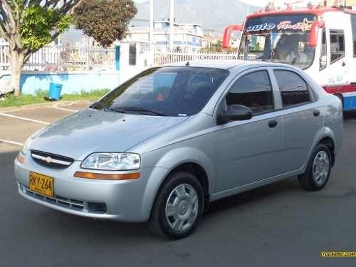 Exploradora Izquierda Chevrolet Aveo Family 2009 A 2013 Tw