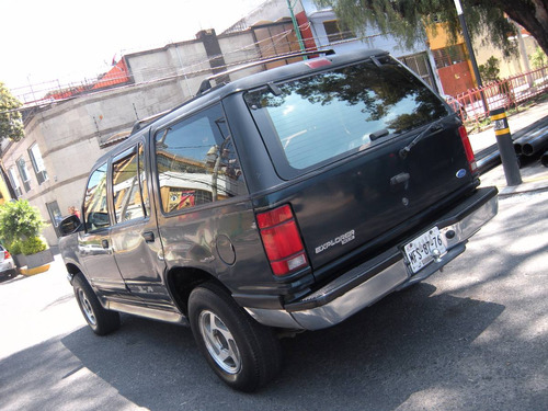 explorer 1994 6 cil buen estado general todo en regla
