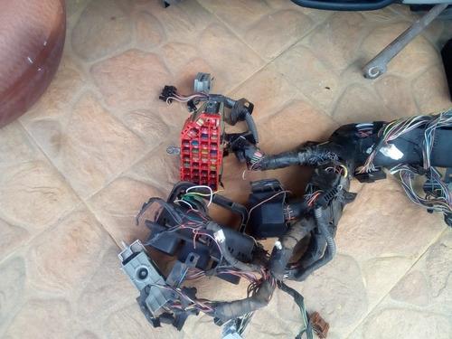 explorer 98 tablero y ramal electrico. original. usado