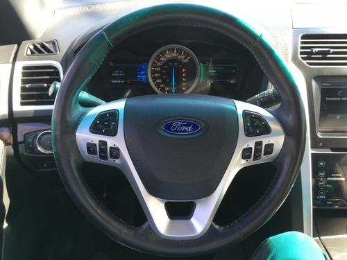 explorer auto ford