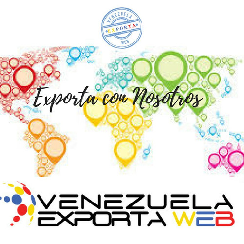 exportaciones de venezuela para el mundo productos gestiones