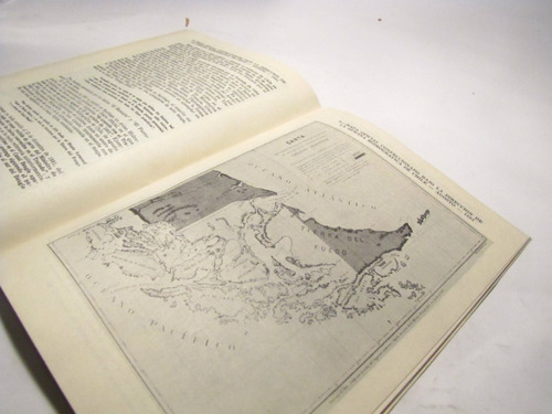 exposicion cartografica canal beagle