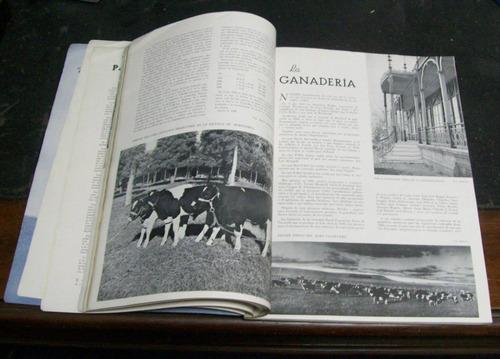 exposicion industrial y agraria paysandu 1948