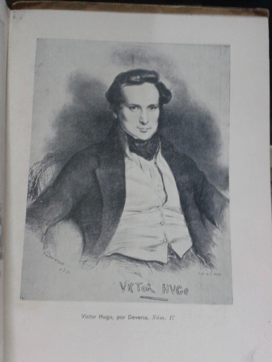 f87946a32 Exposicion Victor Hugo. Dibujos Originales - Estampas - $ 1.248,00 ...