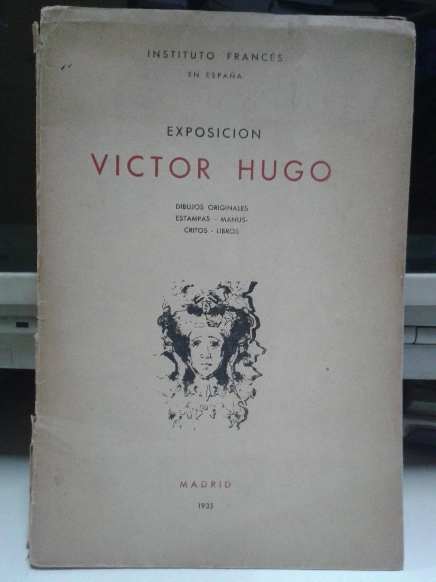4b79572d93814 exposicion victor hugo. dibujos originales - estampas. Cargando zoom.
