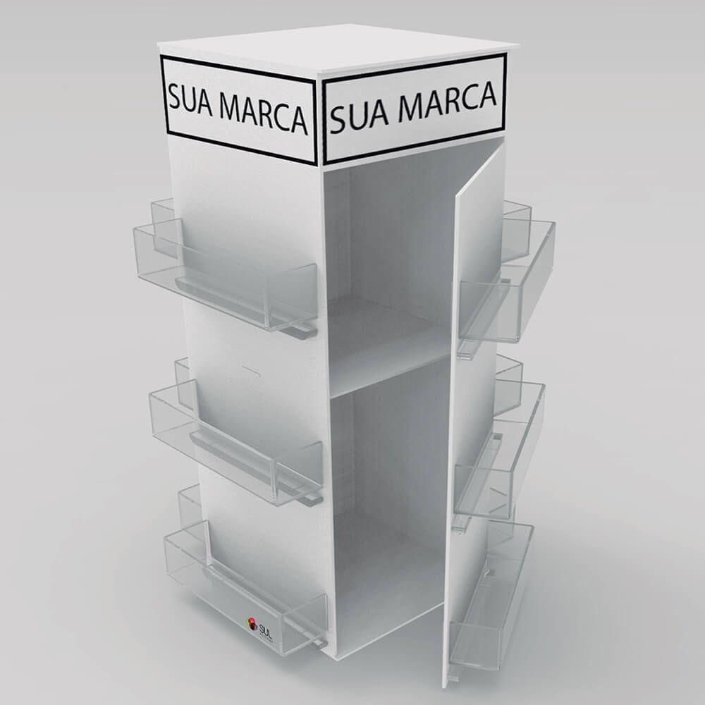1429902099e Expositor De Acessórios Para Celular - Torre - Sul Acrílicos - R ...