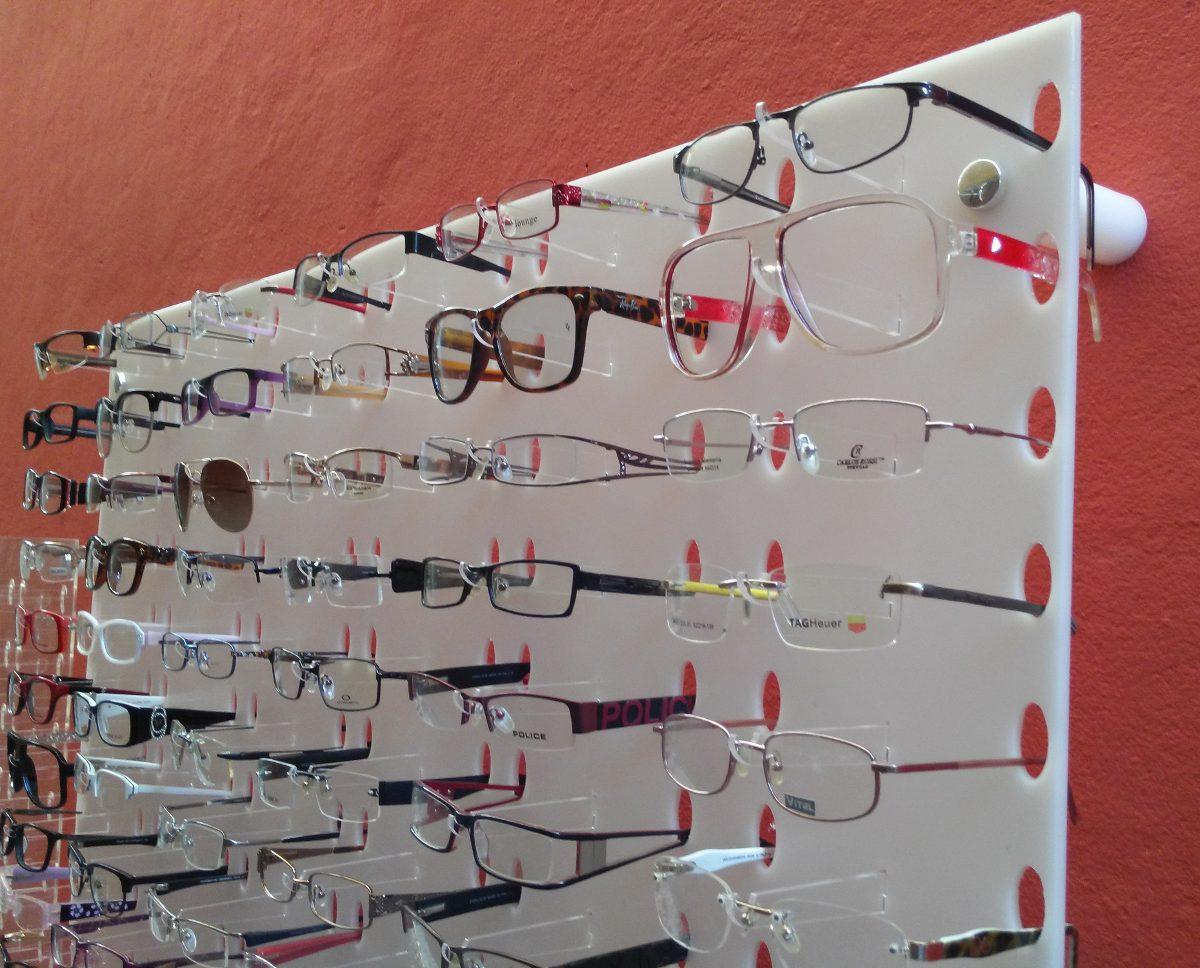 10e3a4723 Expositor De Óculos Em Acrílico Para Ótica 1000 X 1200 - R$ 599,99 ...