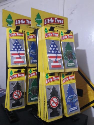 expositor display pdv sob medida vários modelos little trees