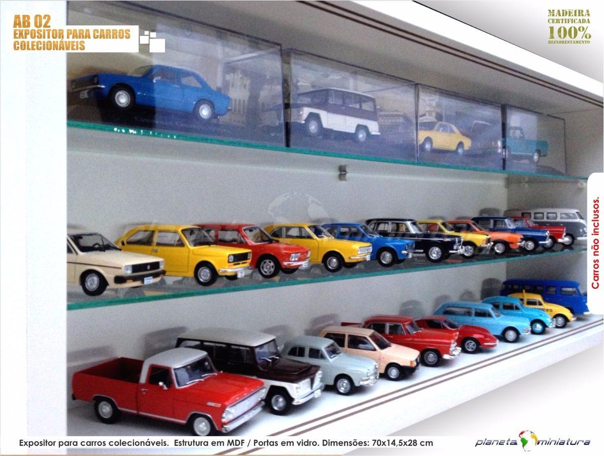 Expositor Estante Carro Inesquec 237 Veis Salvat Plan 1 43