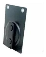 expositor ou suporte de parede violão eg-2525v vector
