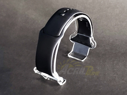expositor pulseiras apple watch kit 50 unidades