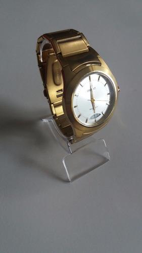 expositor relógio   acrilico transparente kit com 30 unidad